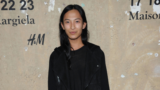 Is Alexander Wang Taking Over at Balenciaga?