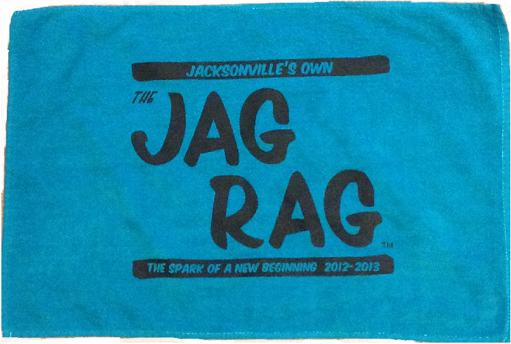 The Jacksonville Jaguars Now Have Their Own Version Of The Terr…