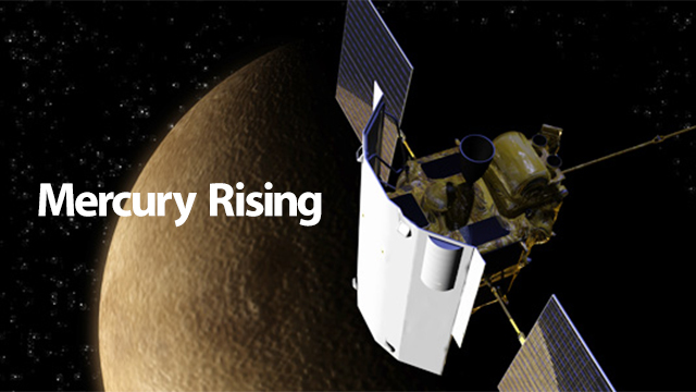 Click here to read NASA Finds Water and Organic Matter In Mercury