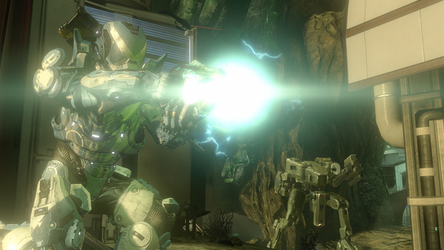 Halo 4's Crimson Map Pack Drops on Dec. 10th, Bringing New 'Extraction Mode' With It
