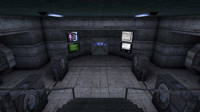 The Original Deus Ex's Visual Overhaul Is Ready For Activation