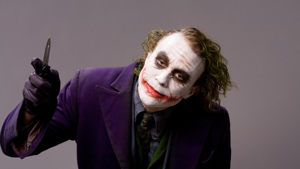 Christopher Nolan originally approached Heath Ledger to play Bruce Wayne
