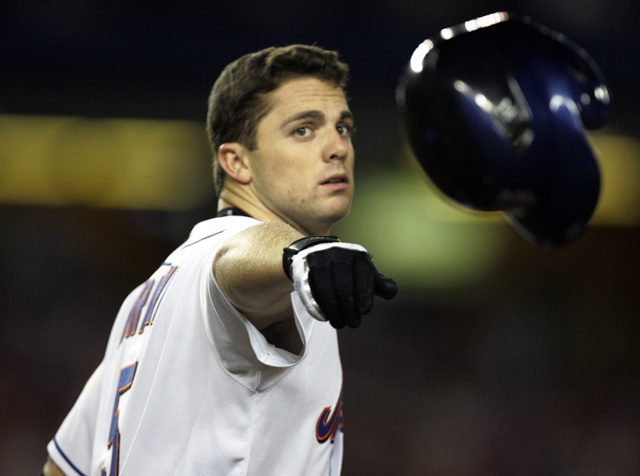 Report: David Wright, Mets Reach Agreement On Largest Contract In Team History