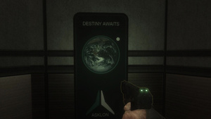 Bungie Might Have Teased Their Next Big Game Way Back in Halo 3: ODST