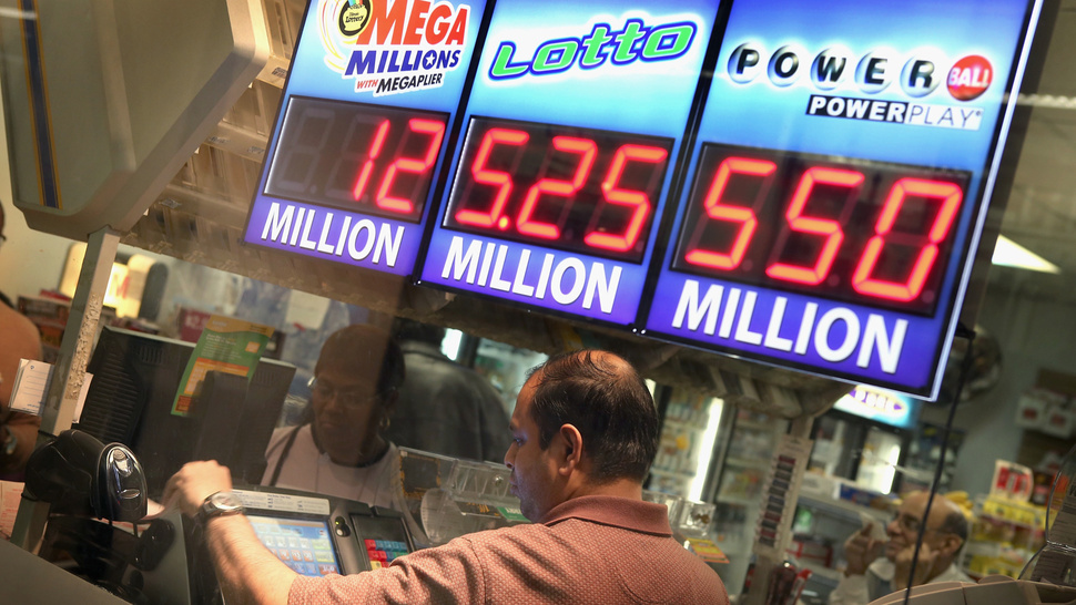 Missouri Mechanic Who Won $588 Million Powerball Lottery Wants 'A Red Camaro'
