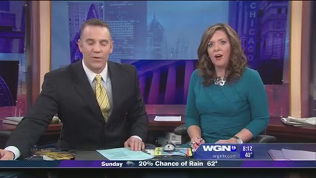 Click here to read Chicago News Station Jumps into Action, Reporting a TV Show Shoot of a Plane Crash as Breaking News