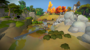 Sounds Like Every Footstep Will Matter in The Next Game from the Creator of Braid