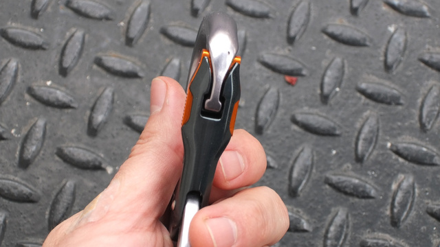 Black Diamond Magnetron GridLock Review: A Super-Fast, Feather-Light, Screw-Free Carabiner