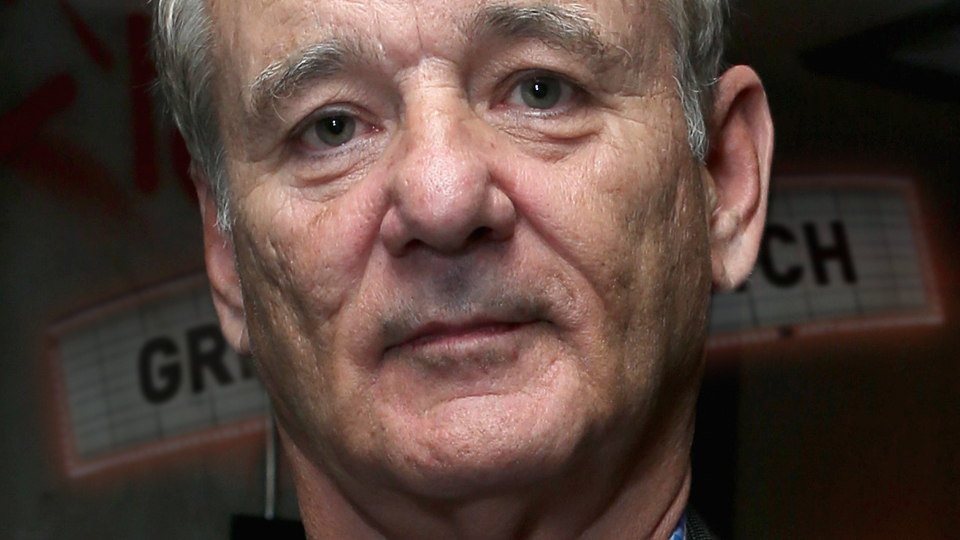 Click here to read Bill Murray Is Better Than The Oscars