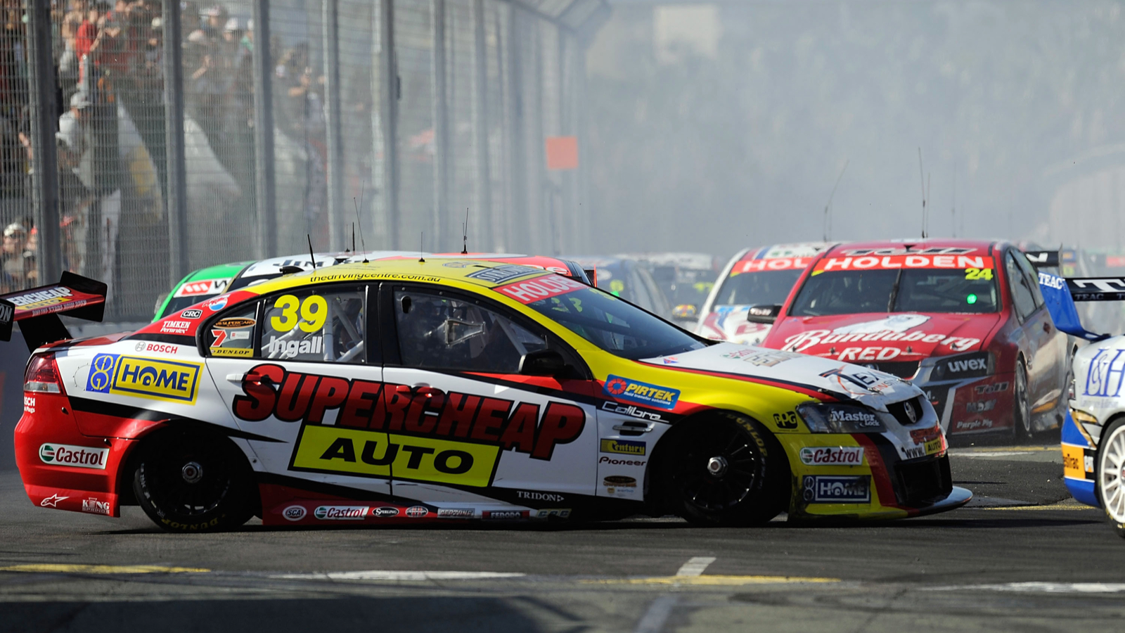 Click here to read Weekend Motorsports Roundup: Dec. 1-2, 2012