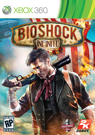 Yes, BioShock Infinite's Cover is Terrible, and Yes, That Actually Matters