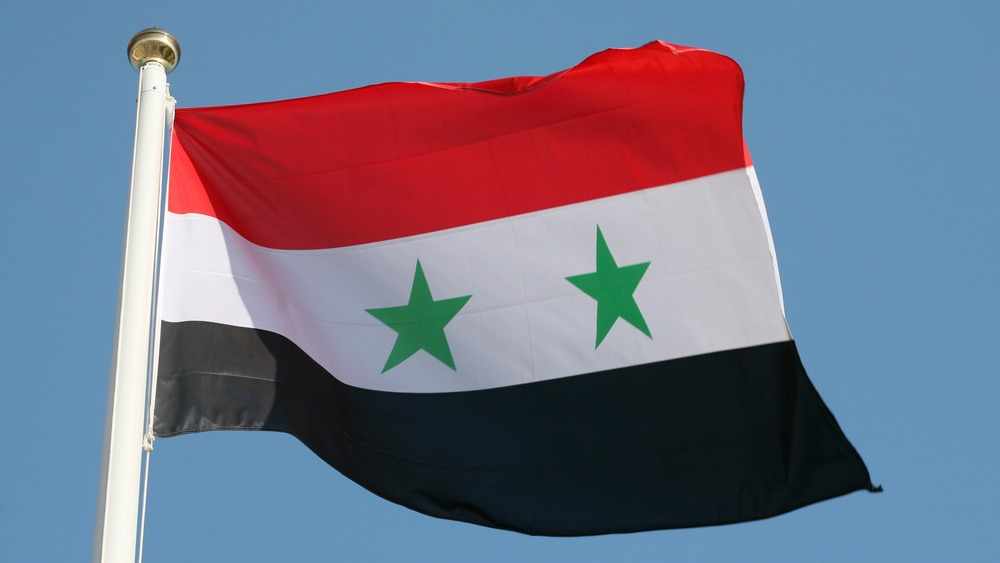 The Internet Is Coming Back On In Syria
