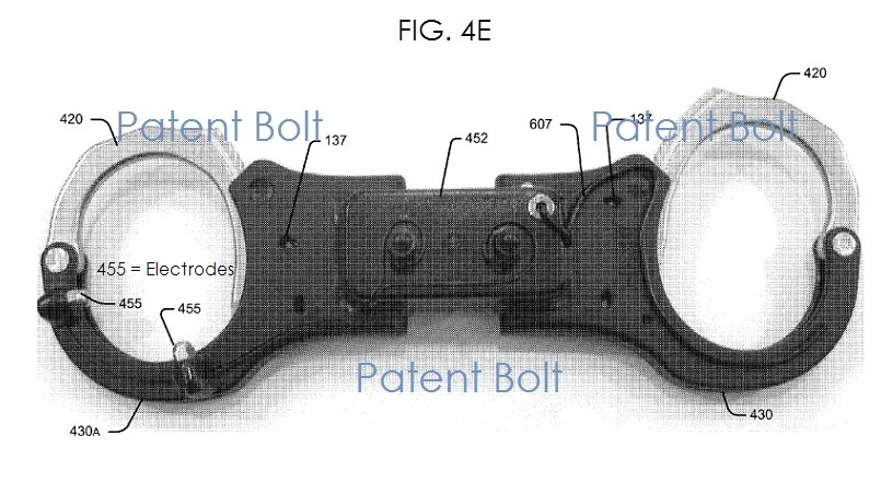 Click here to read These Patents Show A Seriously Shocking Future for Handcuffs