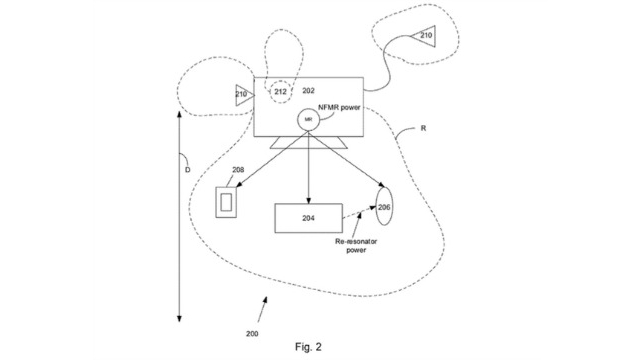 Click here to read New Apple Patent Outlines The Wireless Charging Future We're All Dreaming Of