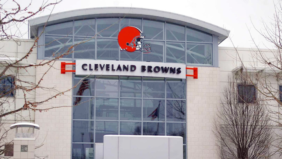 Cleveland Browns Groundskeeper Commits Suicide At Practice Facility