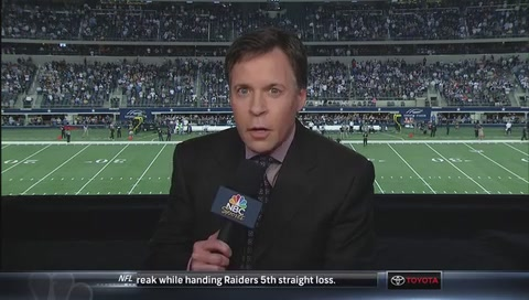 Here Is Bob Costas's Sanctimonious, Horseshit Editorial On Jova…