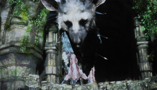 White Knight & Last Guardian TGS Liveblog