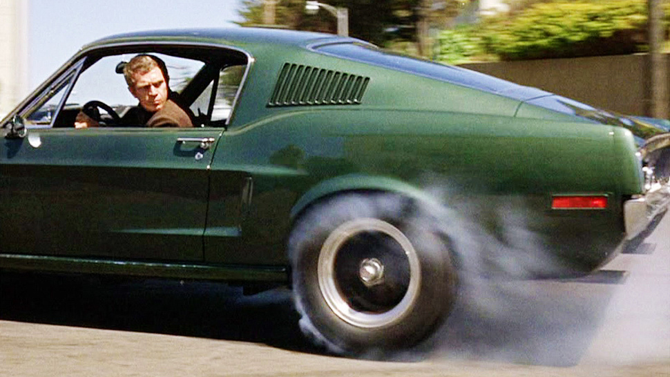 Dear Hollywood, These Are The World's Best Cities For A Car Chase
