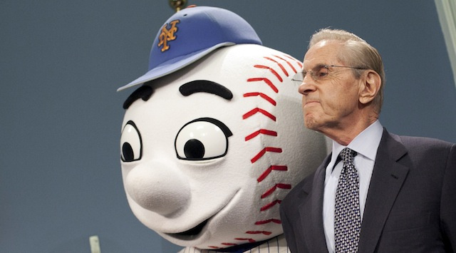 One Of The Mets' New Minority Owners Has Been Accused Of Consumer Fraud. He'll Fit Right In.