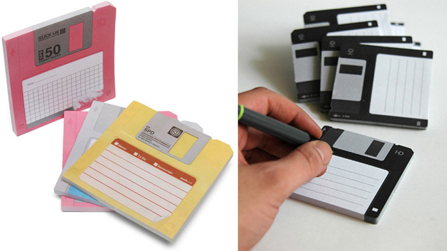 9 Insanely Clever Sticky Notes