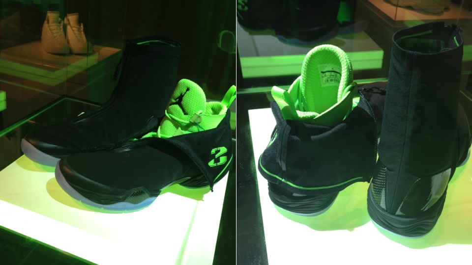 Air Jordan XX8 First Look: These Are the New Air Jordans, Suckers!