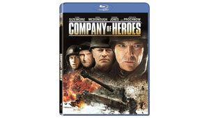 Wait, There's a Company of Heroes Movie? And Tom Sizemore's in it?