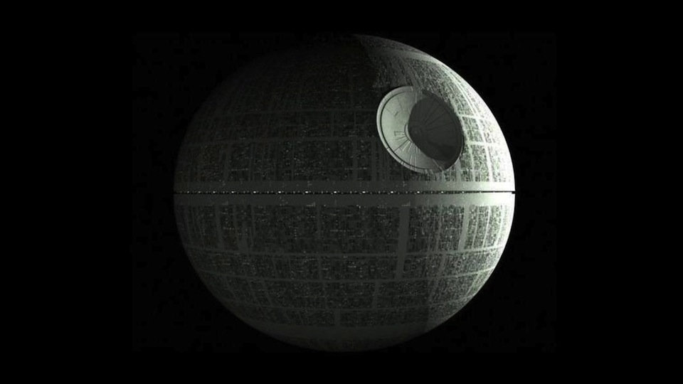 Official White House Petition Wants The US To Build A Death Star By 2016