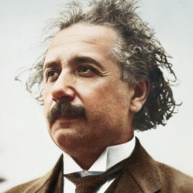 Einstein may have discovered dark energy without even realizing it