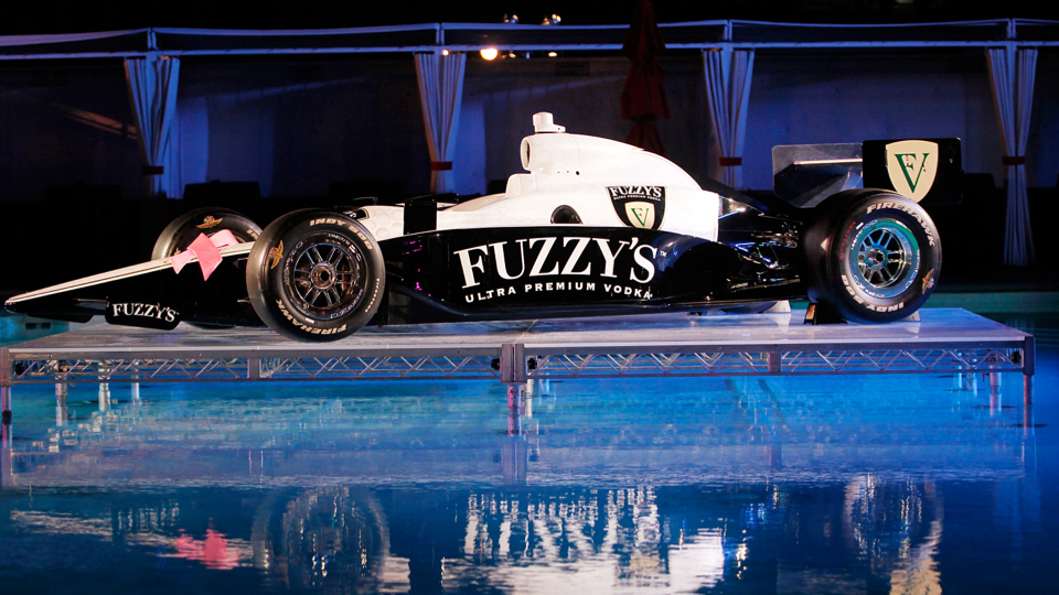 Click here to read The 'Fuzzy's Ultra Premium Vodka IndyCar Triple Crown' Is The Best Name In Racing