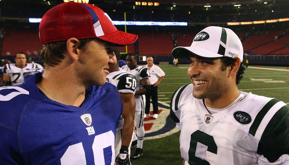 Mark Sanchez Is A Bad Quarterback. That's Why He Shouldn't Try …
