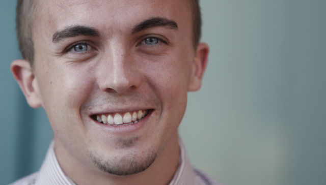'Old' Frankie Muniz Suffers His First Stroke at Age 26