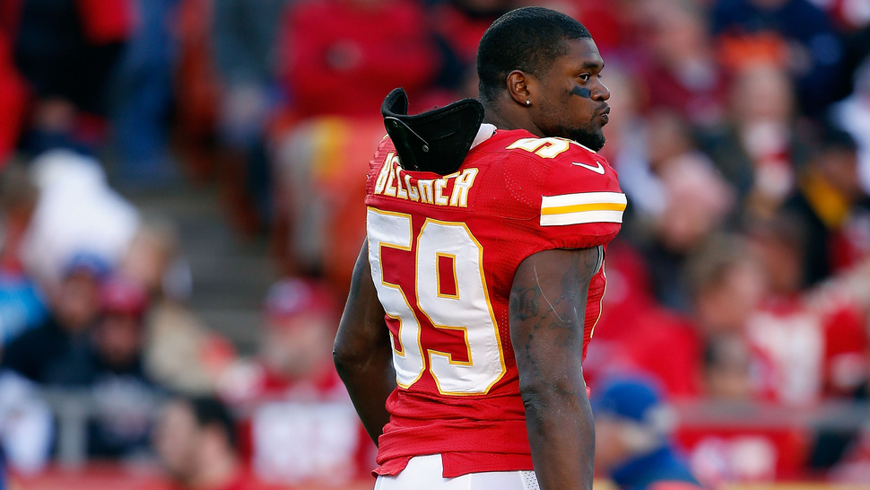 Troy Vincent On Jovan Belcher, And How Athletes Can Lack Coping Skills