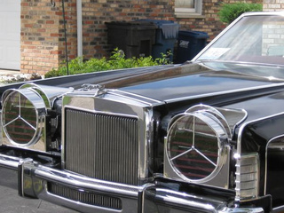 For $23,000, Who Needs Swag When You Have Lincoln Style?