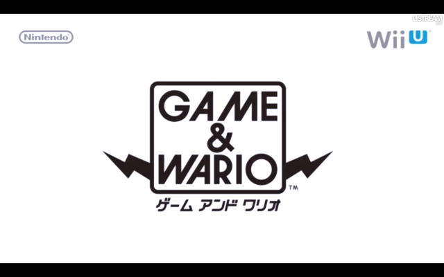Game & Wario Is Nintendo's Newest Party Game