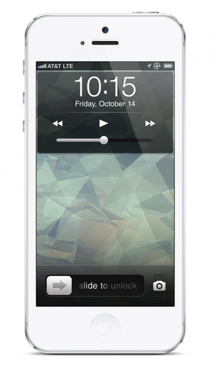 ios concept 543x940 Rethinking the iPhone lockscreen
