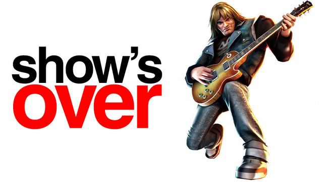 Guitar Hero 7 Was Going To Have Six-String Guitars, No Drums, No Singing. Was Cancelled In 2011.