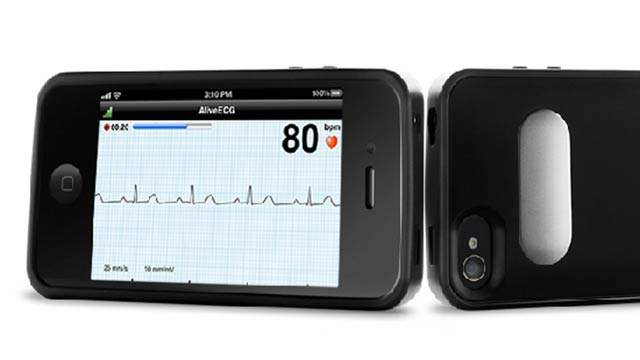 Would You Trust A Doctor Checking Your Heart With An iPhone?