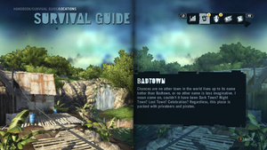 Does Far Cry 3 Make A Reference to Dragon Age II's Dorkiest Town?