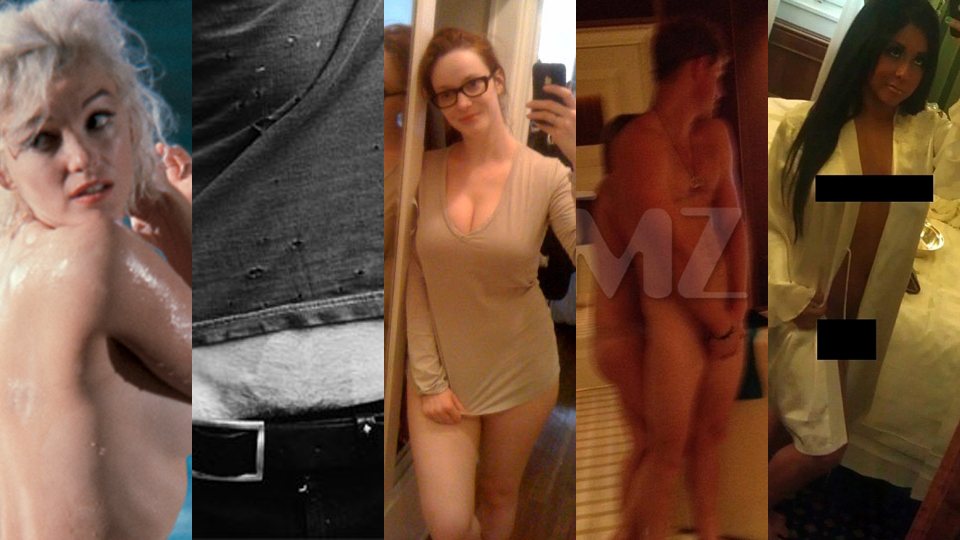 Nude Pictures Of Celeb 117