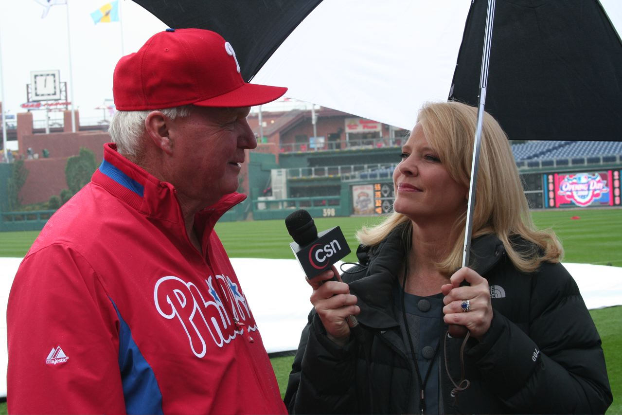 Phillies Reporter In Trouble With The Government After Five Bab…
