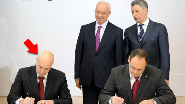 Who is This Mysterious Spaniard and Why Did He Trick Ukraine Into Signing a Fake $1 Billion Gas Deal?