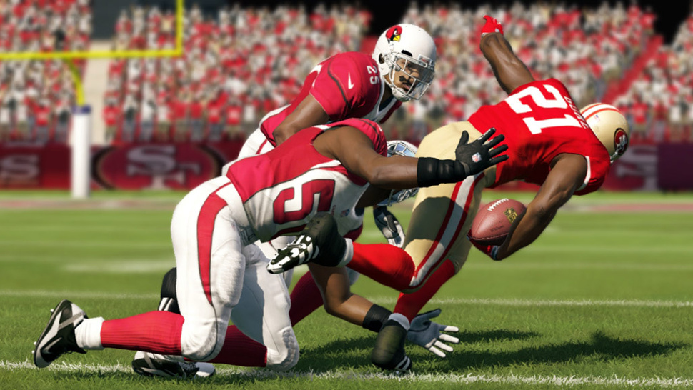 Ex-Developer's Rant Reveals Why <em>Madden</em> is a Dream Job, and Disillusioning