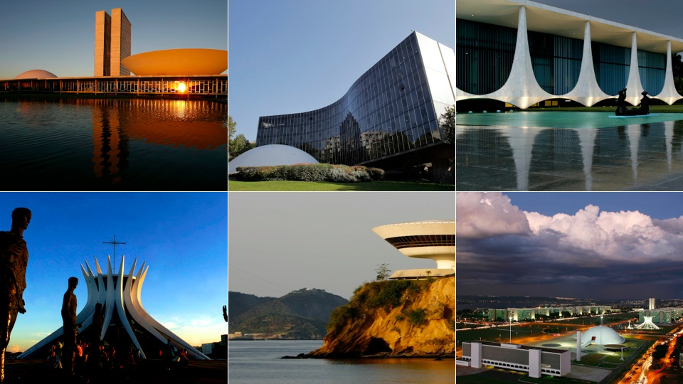 Click here to read Here Are Architect Oscar Niemeyer's Most Beautiful Buildings