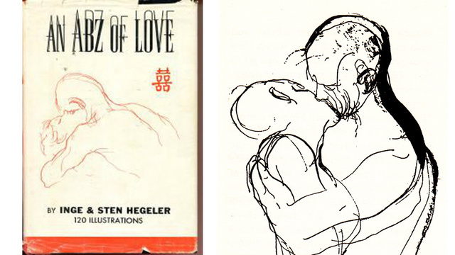 Kurt Vonnegut Recommended This Sexy Danish Sex Book to His Wife