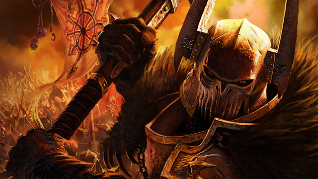 Total War's Studio Will Soon Be Making Warhammer Games