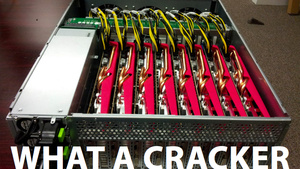 The Hardware Hackers Use to Crack Your Passwords