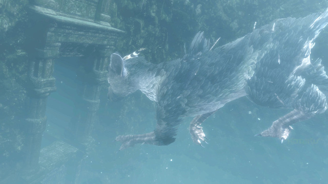 Kotaku Timeline: The Last Guardian