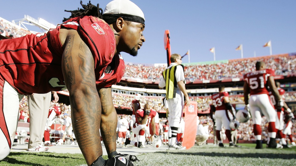 """Darnell Dockett Apologizes For Fighting Teammate Over """"Let…"""