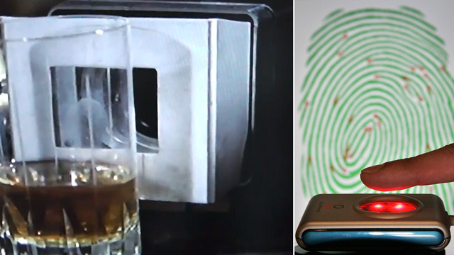 10 James Bond Gadgets That Actually Exist—And One That Needs To