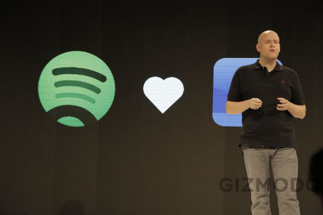 Spotify Overhauls Its Player to Make Discovering New Music a Breeze (Updating)